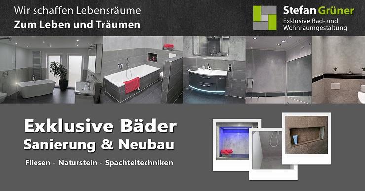 Bad Sanierung und Badezimmer Neubau in Heinsberg